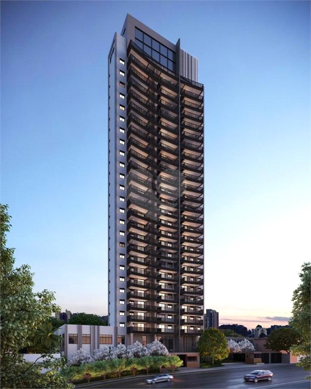 Venda Apartamento São Paulo Pinheiros REO530104 21