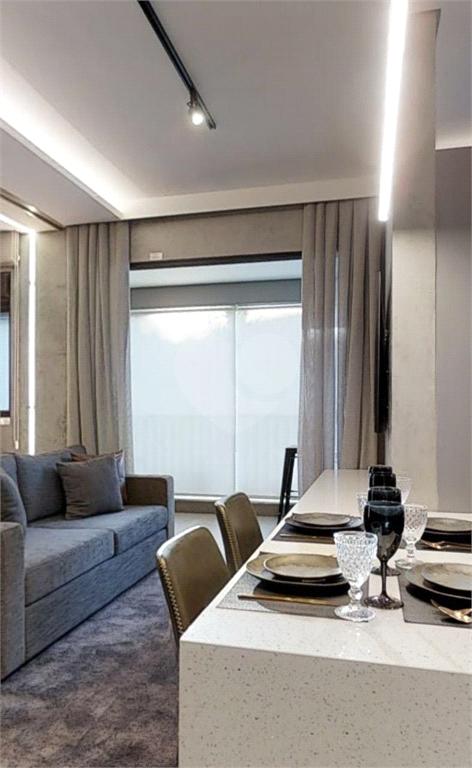 Venda Apartamento São Paulo Pinheiros REO530113 14