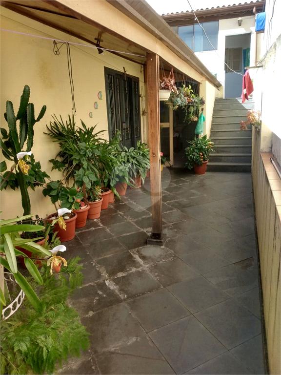 Venda Casa térrea São Paulo Vila Medeiros REO530121 11