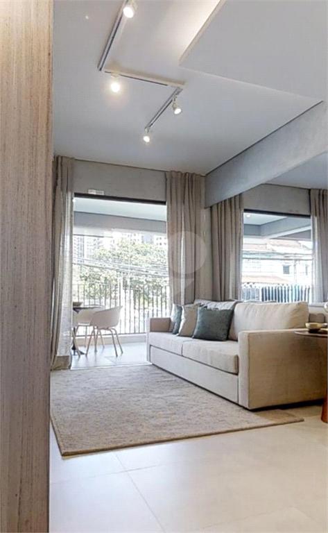 Venda Apartamento São Paulo Pinheiros REO530125 1