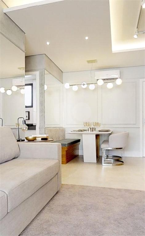 Venda Apartamento São Paulo Pinheiros REO530129 11