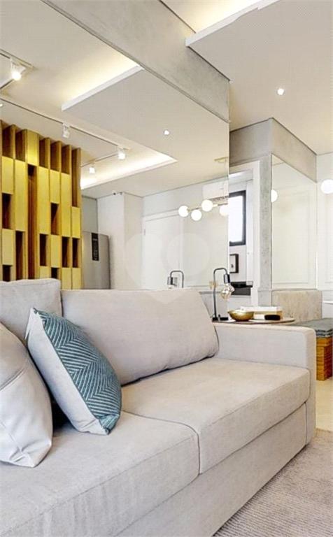 Venda Apartamento São Paulo Pinheiros REO530131 11