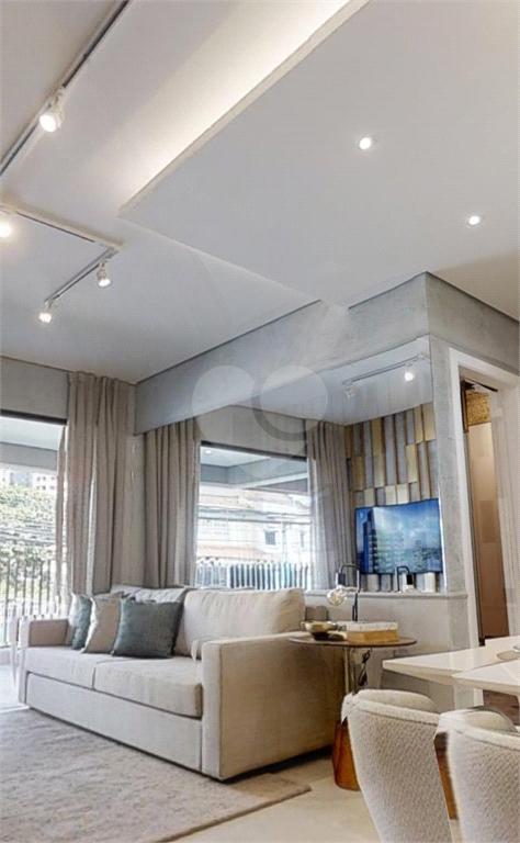 Venda Apartamento São Paulo Pinheiros REO530137 1