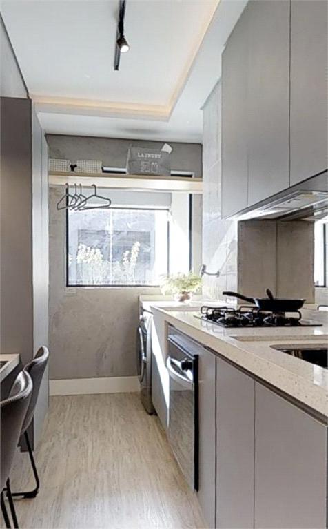 Venda Apartamento São Paulo Pinheiros REO530137 14