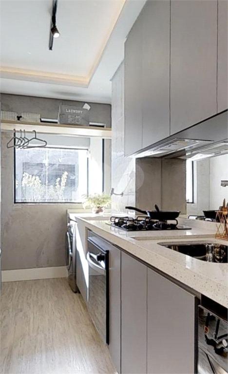 Venda Apartamento São Paulo Pinheiros REO530137 25