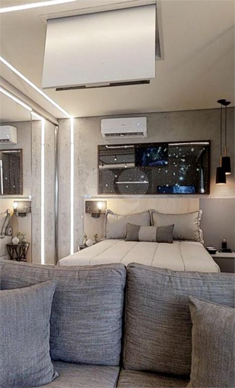 Venda Apartamento São Paulo Pinheiros REO530140 26