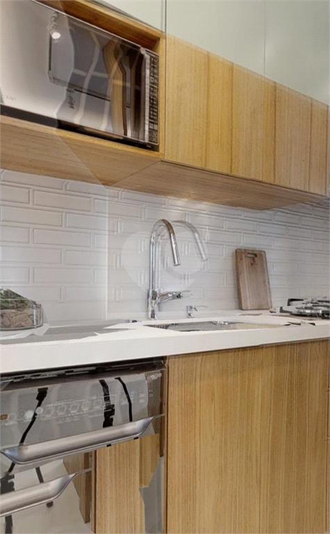 Venda Apartamento São Paulo Pinheiros REO530154 22