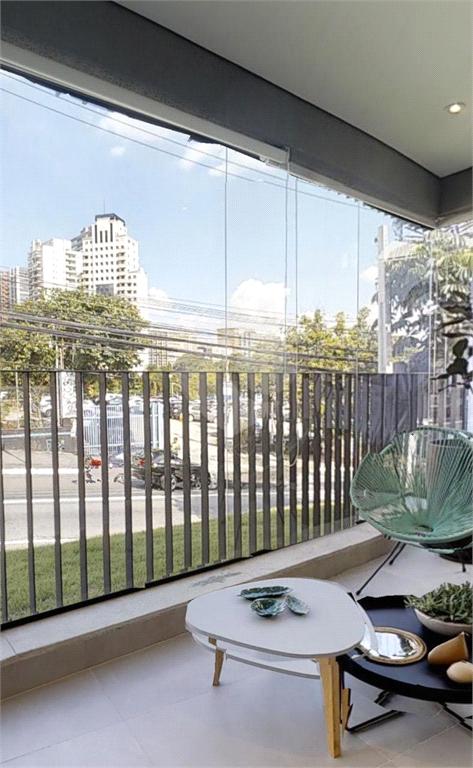 Venda Apartamento São Paulo Pinheiros REO530154 1