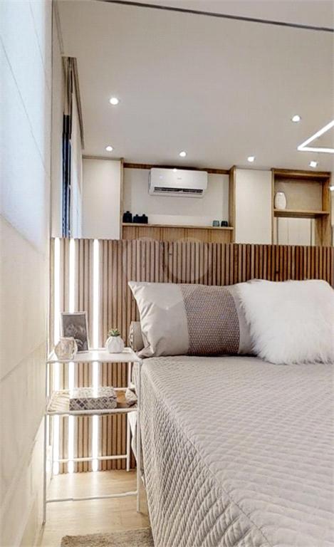 Venda Apartamento São Paulo Pinheiros REO530154 2