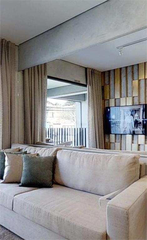 Venda Apartamento São Paulo Pinheiros REO530165 1
