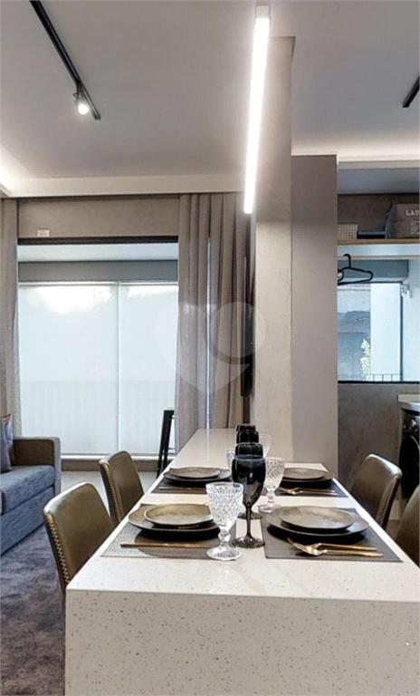 Venda Apartamento São Paulo Pinheiros REO530165 25