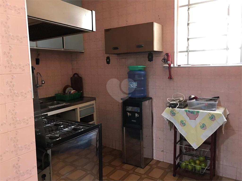 Venda Casa Santos Pompéia REO530328 14