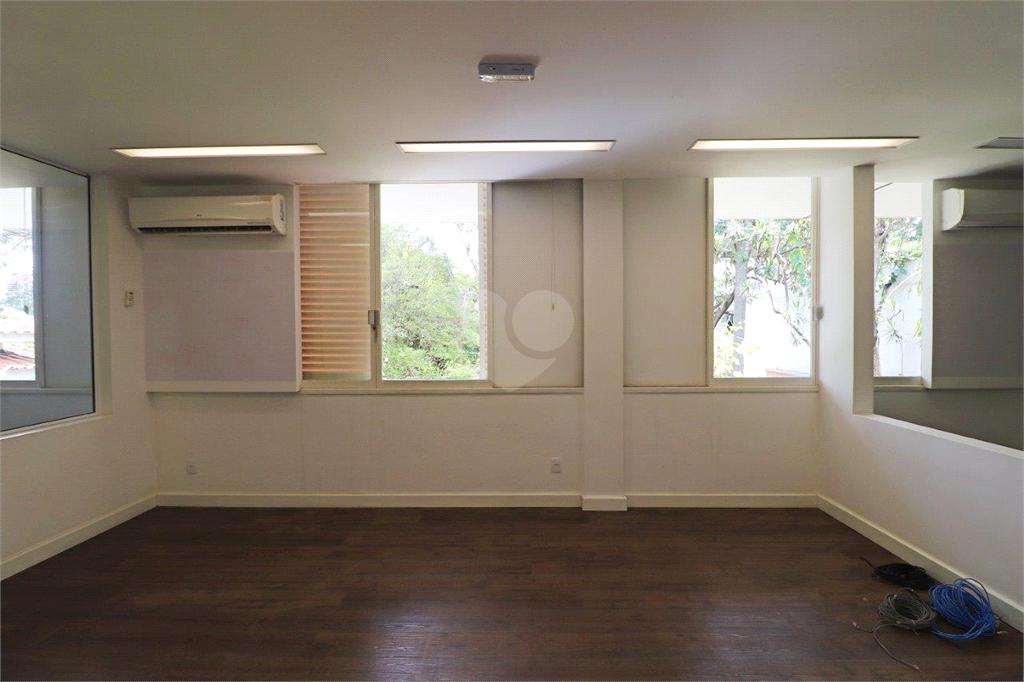 Venda Casa São Paulo Sumarezinho REO530611 9