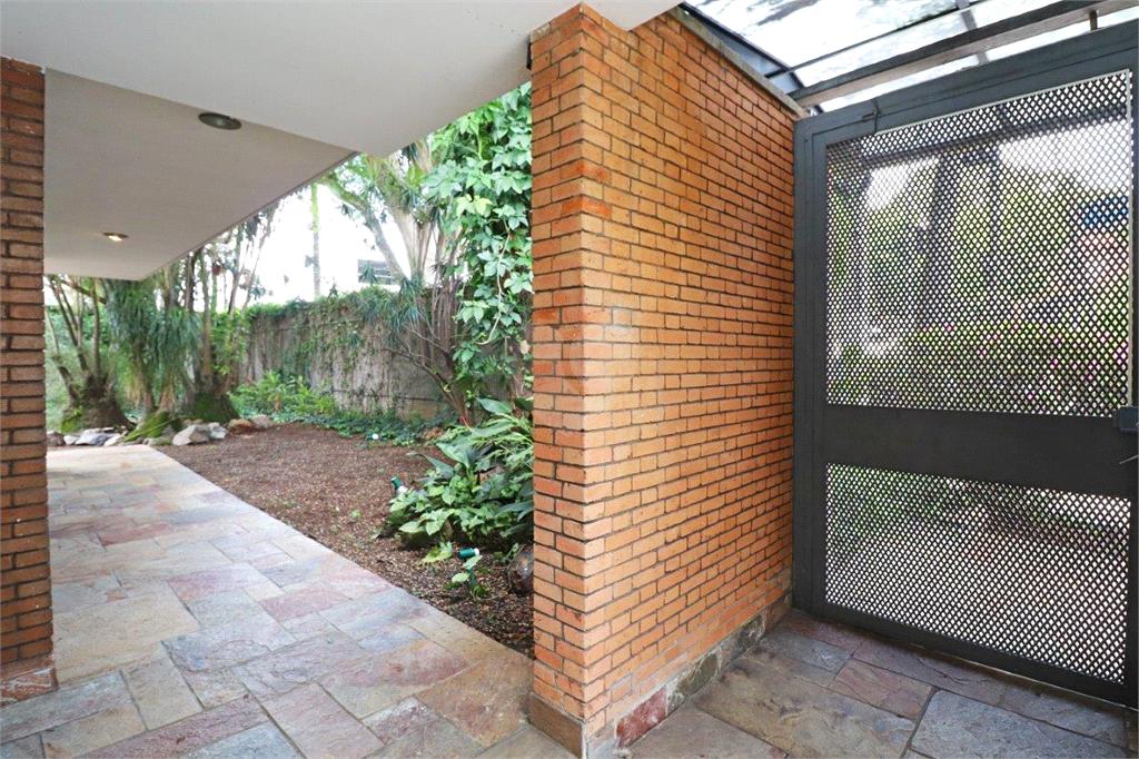 Venda Casa São Paulo Sumarezinho REO530611 20