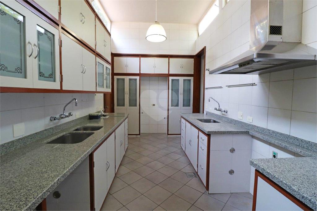 Venda Casa São Paulo Sumarezinho REO530611 31