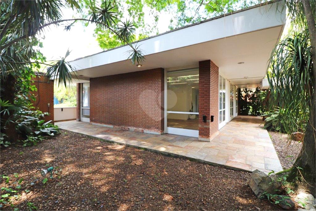Venda Casa São Paulo Sumarezinho REO530611 4