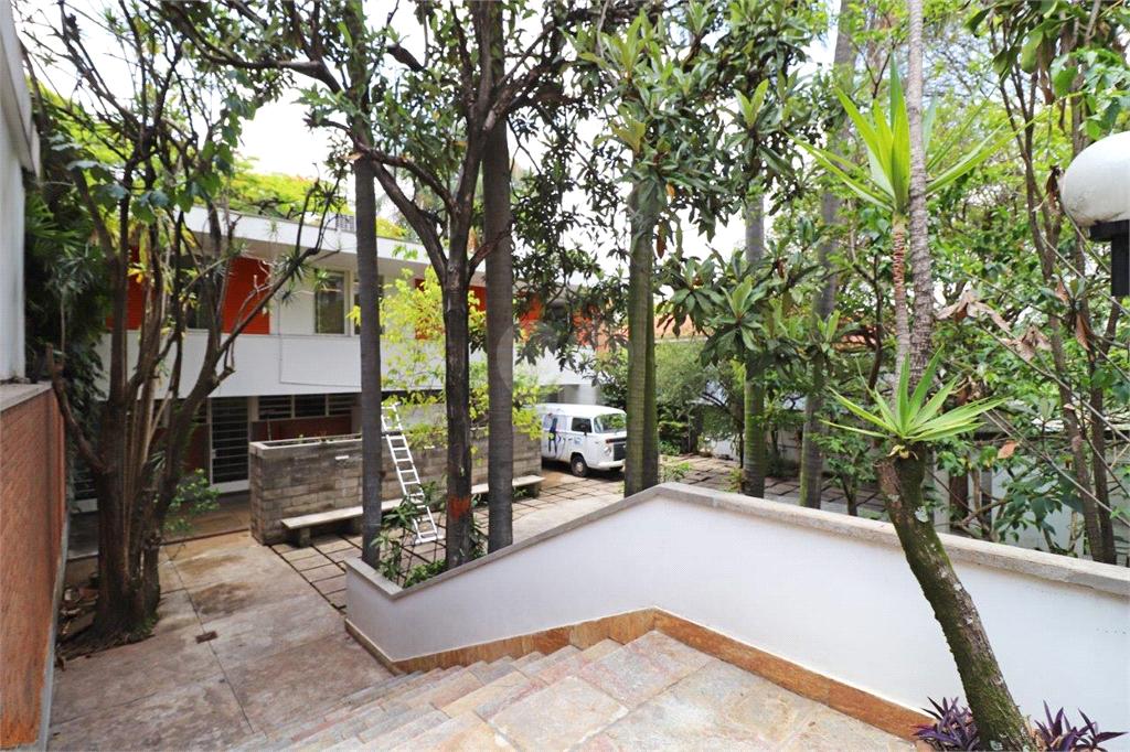 Venda Casa São Paulo Sumarezinho REO530611 26