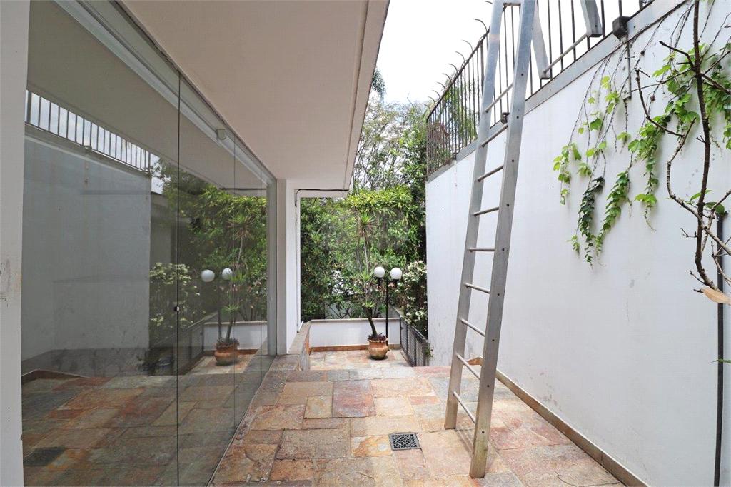 Venda Casa São Paulo Sumarezinho REO530611 30