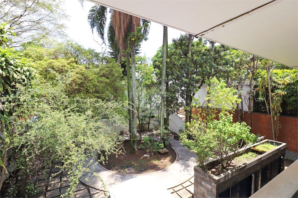 Venda Casa São Paulo Sumarezinho REO530611 6