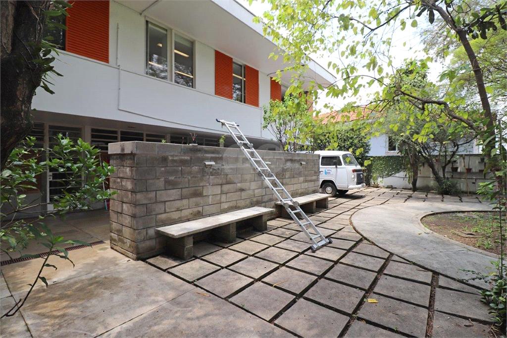 Venda Casa São Paulo Sumarezinho REO530611 36
