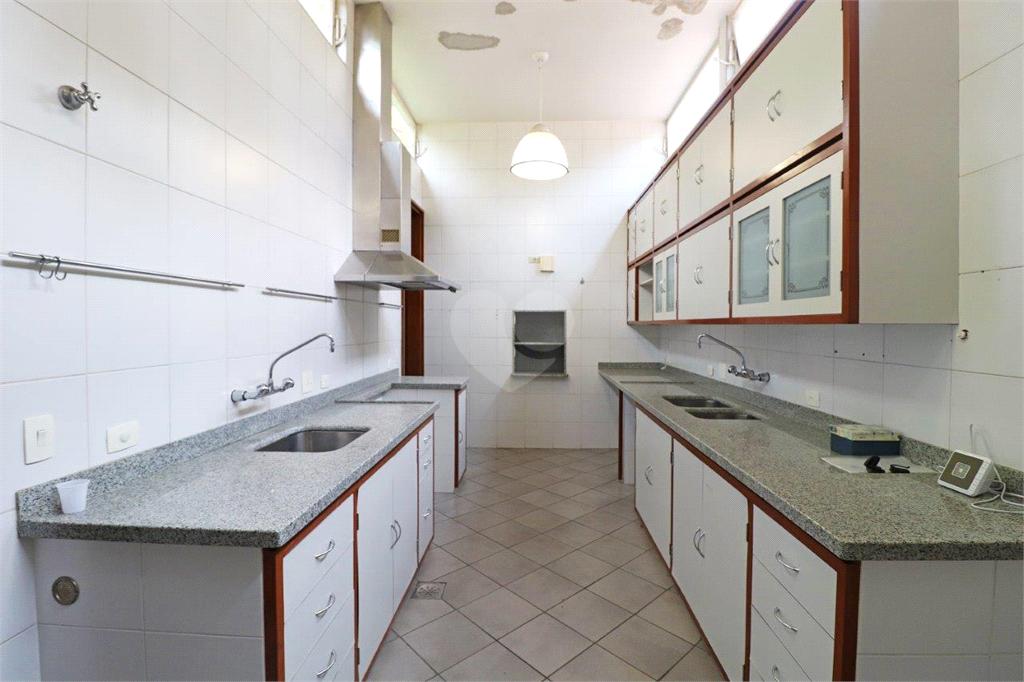 Venda Casa São Paulo Sumarezinho REO530611 29