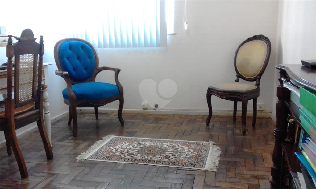 Venda Apartamento Salvador Matatu REO530648 8