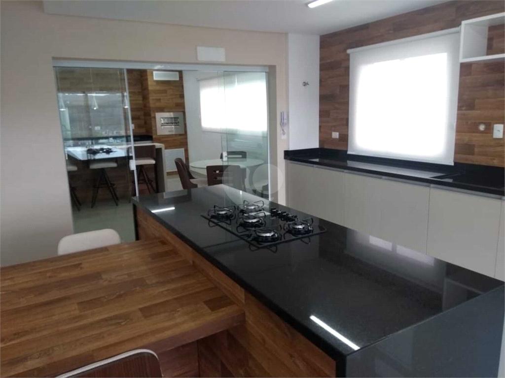Venda Apartamento Santos Vila Mathias REO530669 19