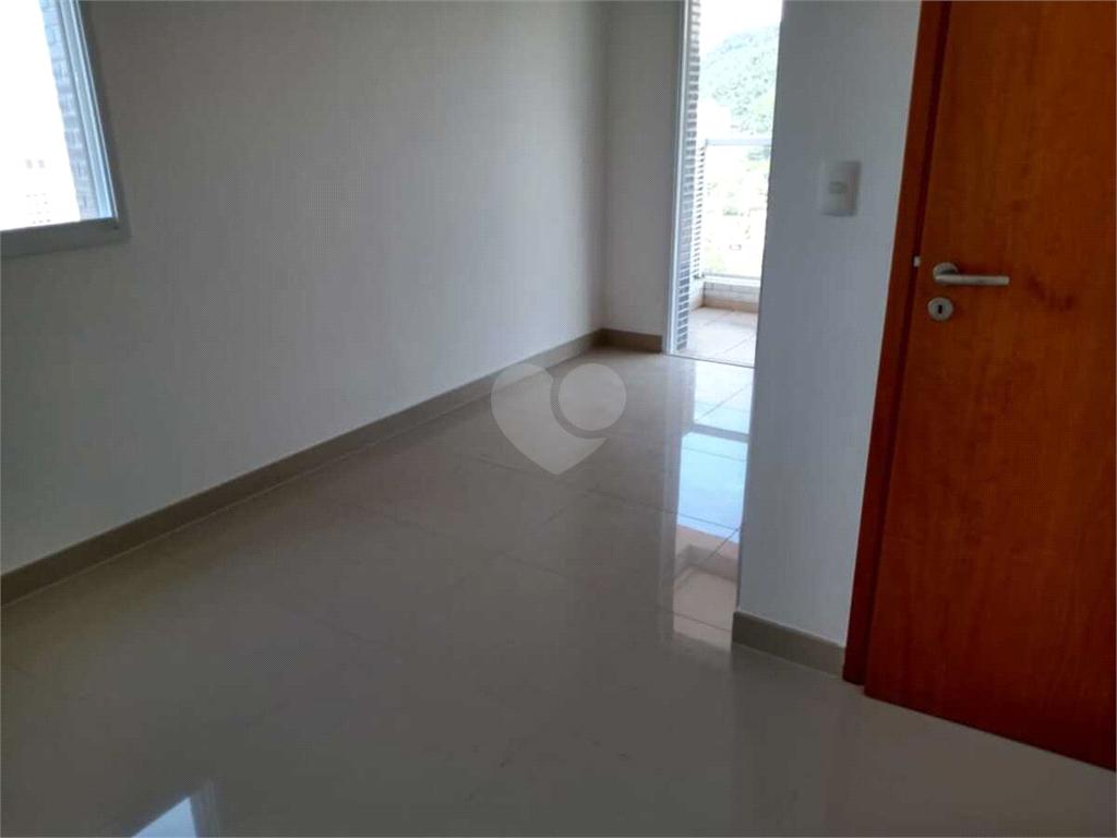 Venda Apartamento Santos Vila Mathias REO530669 4