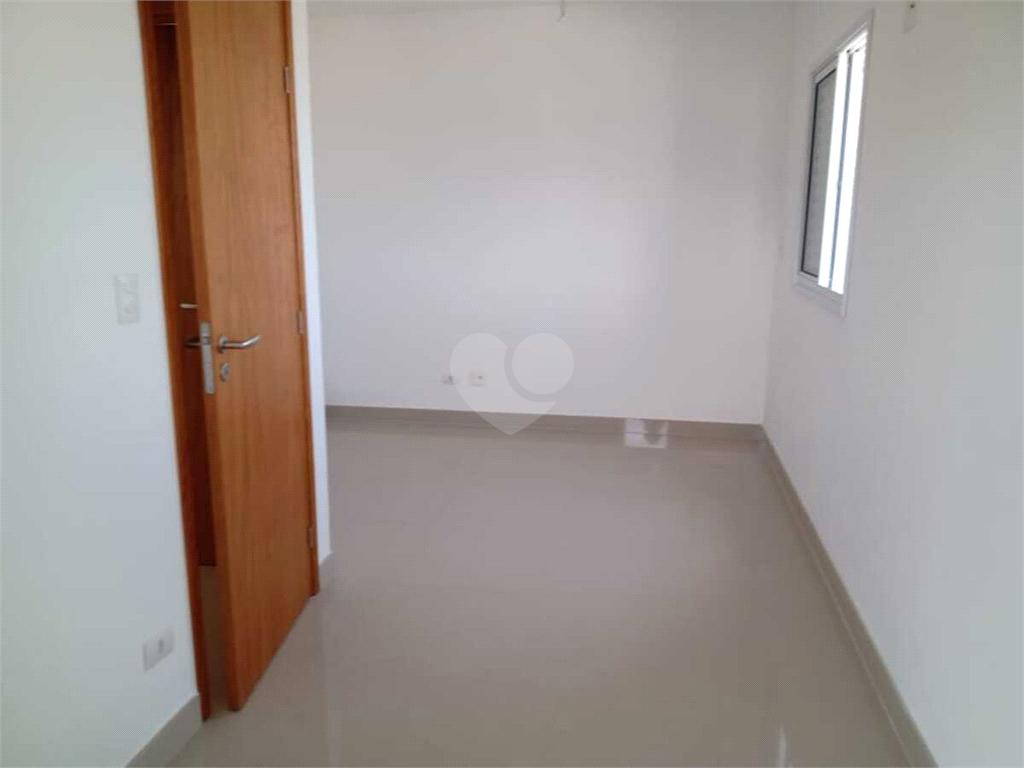 Venda Apartamento Santos Vila Mathias REO530669 7