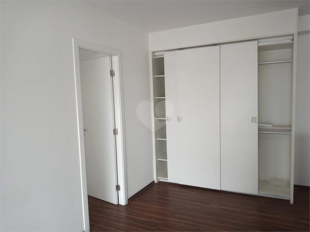 Aluguel Apartamento São Paulo Pinheiros REO530862 23