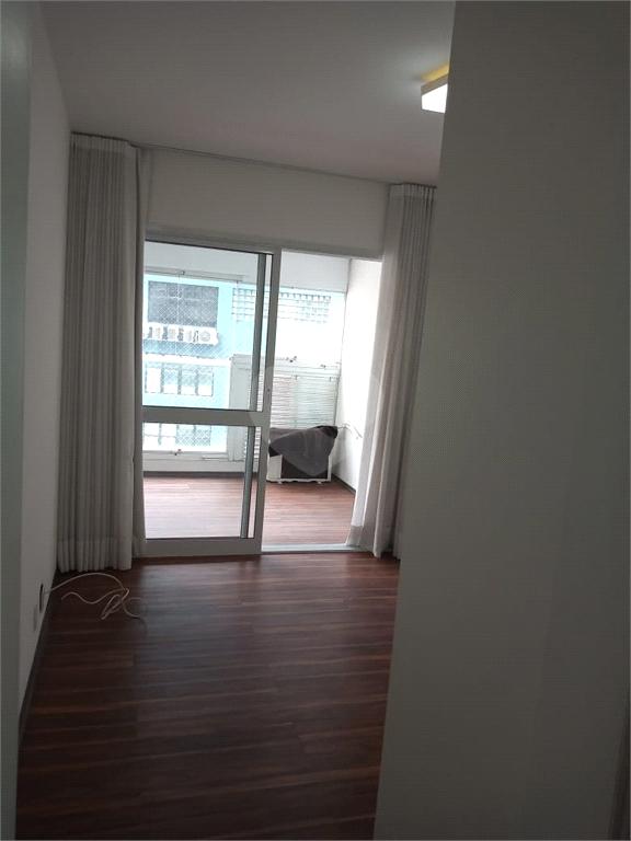 Aluguel Apartamento São Paulo Pinheiros REO530862 13