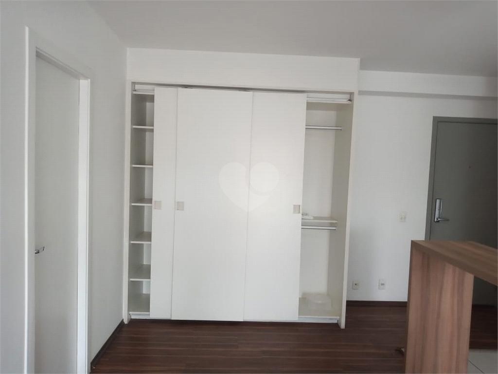 Aluguel Apartamento São Paulo Pinheiros REO530862 33