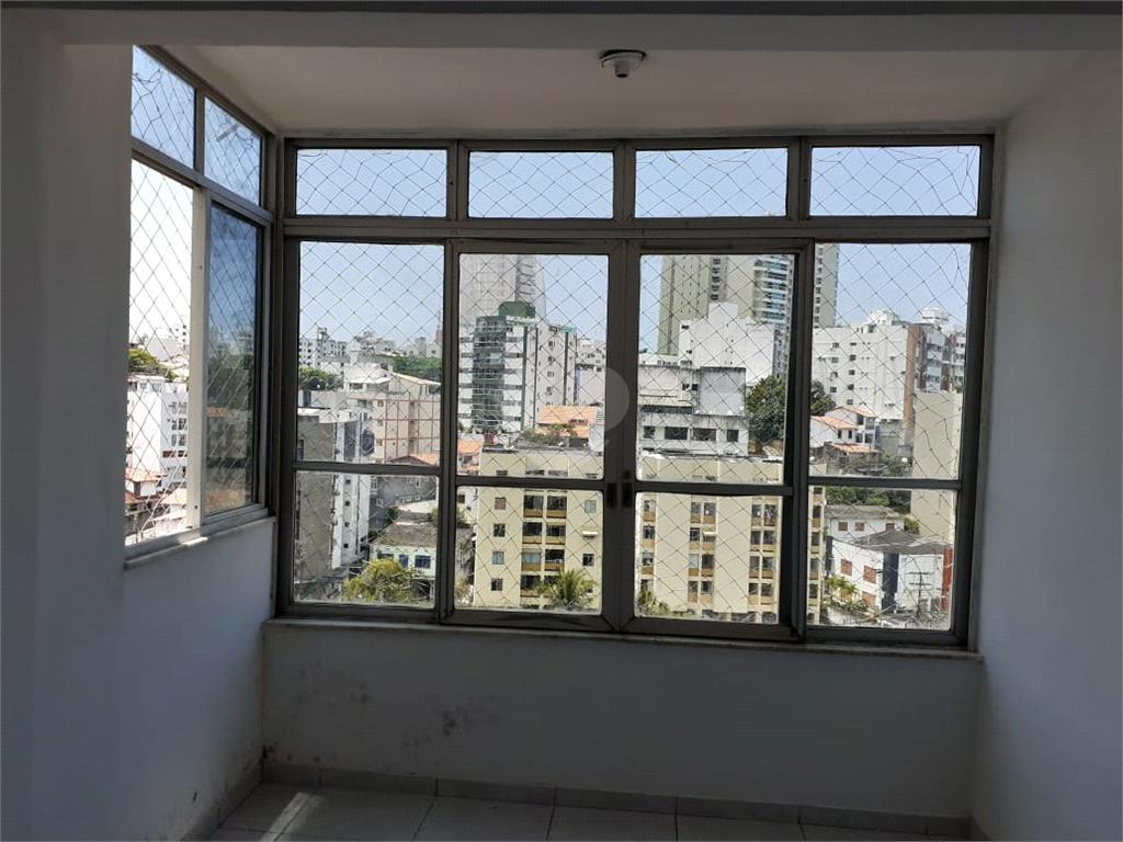 Aluguel Apartamento Salvador Rio Vermelho REO530891 3