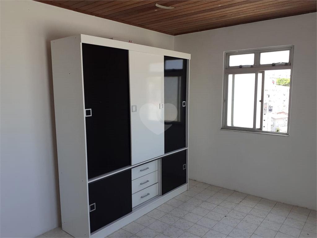 Aluguel Apartamento Salvador Rio Vermelho REO530891 11