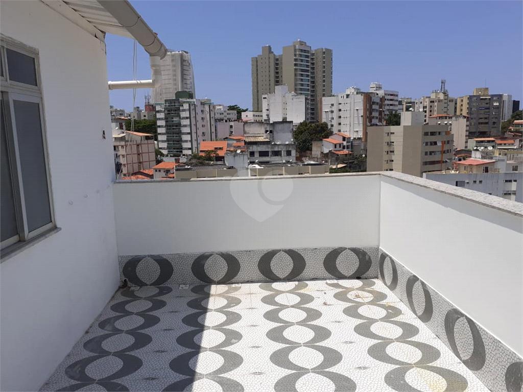 Aluguel Apartamento Salvador Rio Vermelho REO530891 1