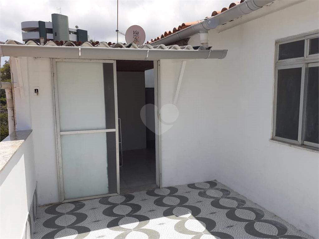 Aluguel Apartamento Salvador Rio Vermelho REO530891 2
