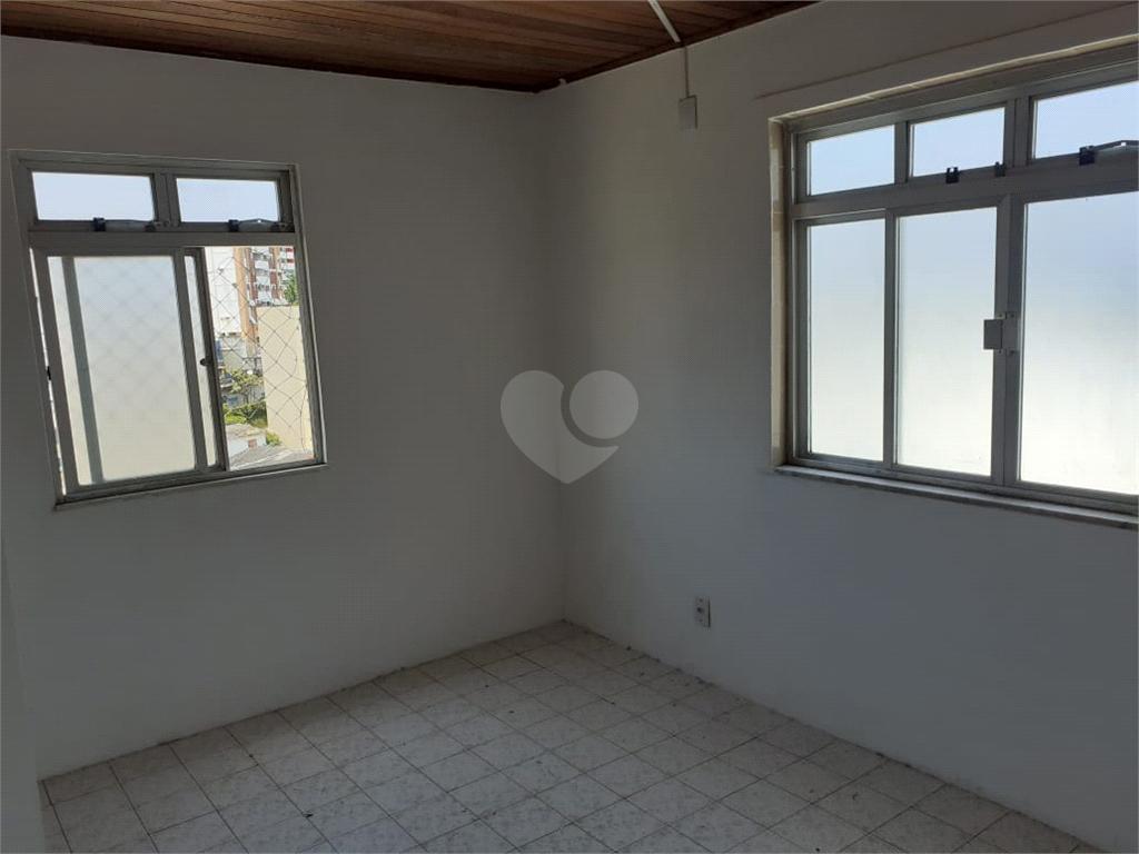 Aluguel Apartamento Salvador Rio Vermelho REO530891 4