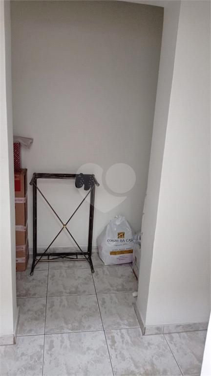 Venda Apartamento Santos Gonzaga REO530992 13