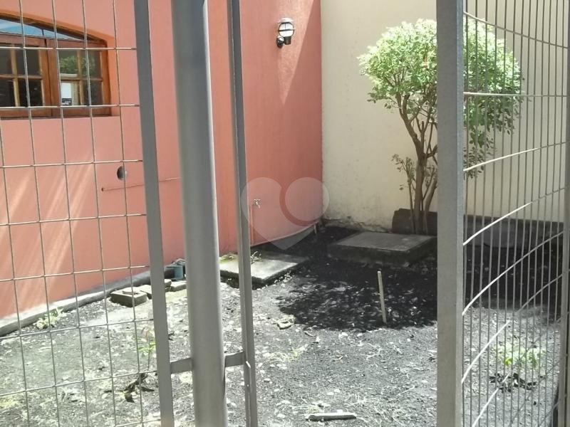 Venda Sobrado São Paulo Vila Ida REO53227 32