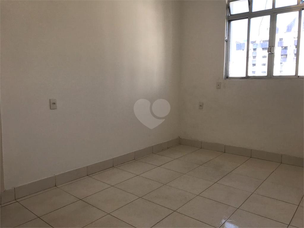Venda Apartamento Santos Boqueirão REO532399 30