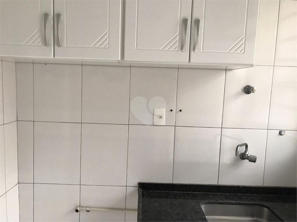 Venda Apartamento Santos Boqueirão REO532399 11
