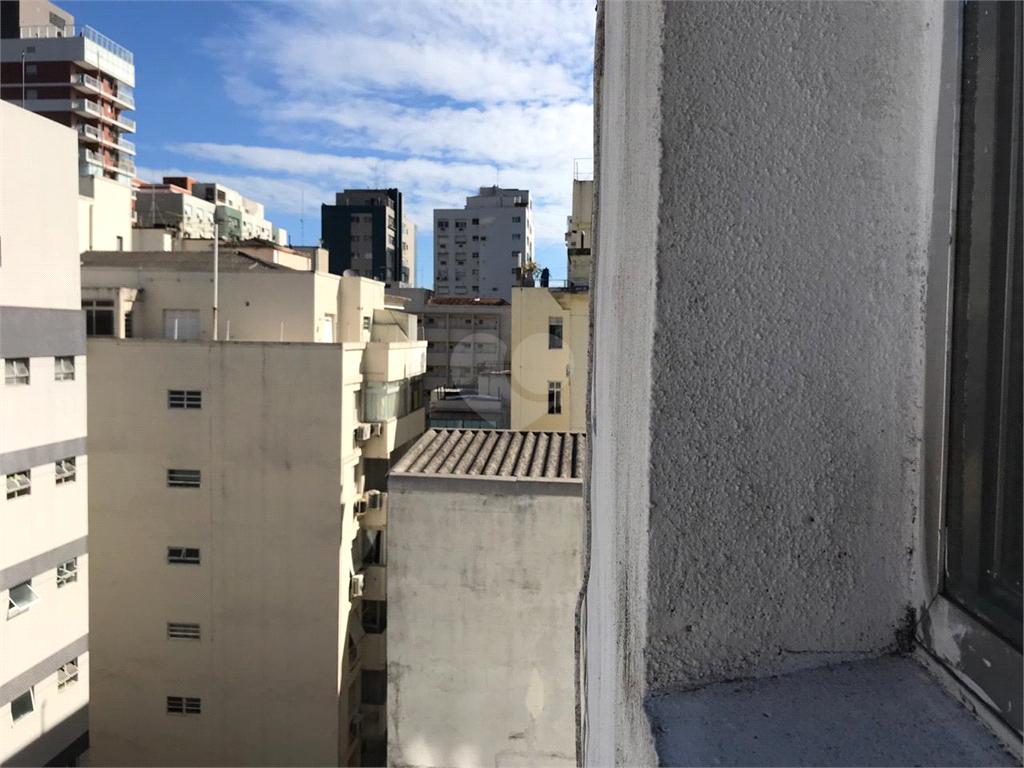 Venda Apartamento Santos Boqueirão REO532399 32