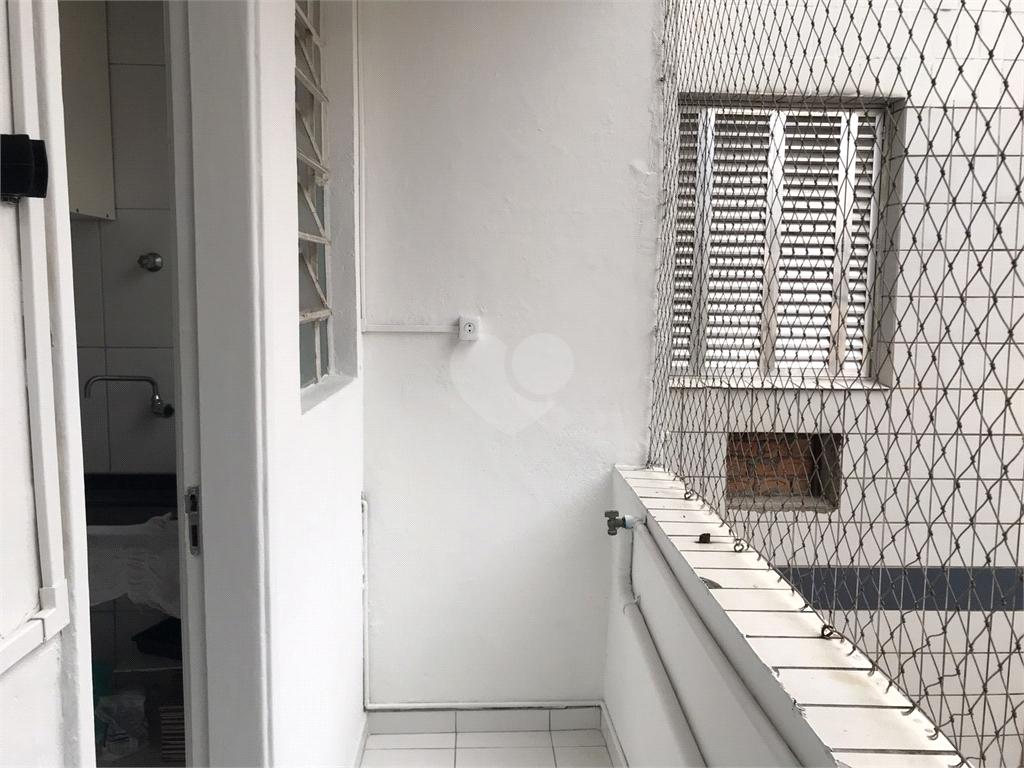 Venda Apartamento Santos Boqueirão REO532399 15