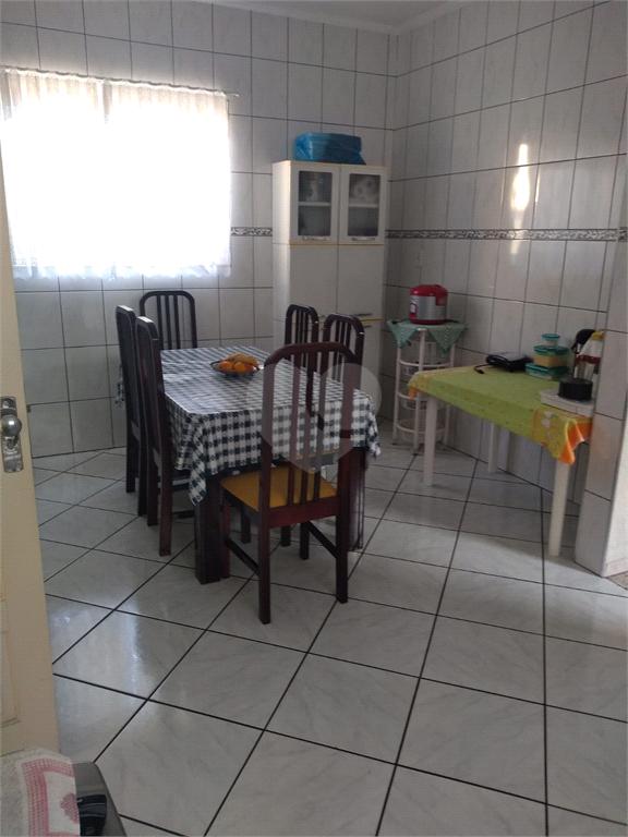 Venda Casa Santos São Jorge REO532786 10