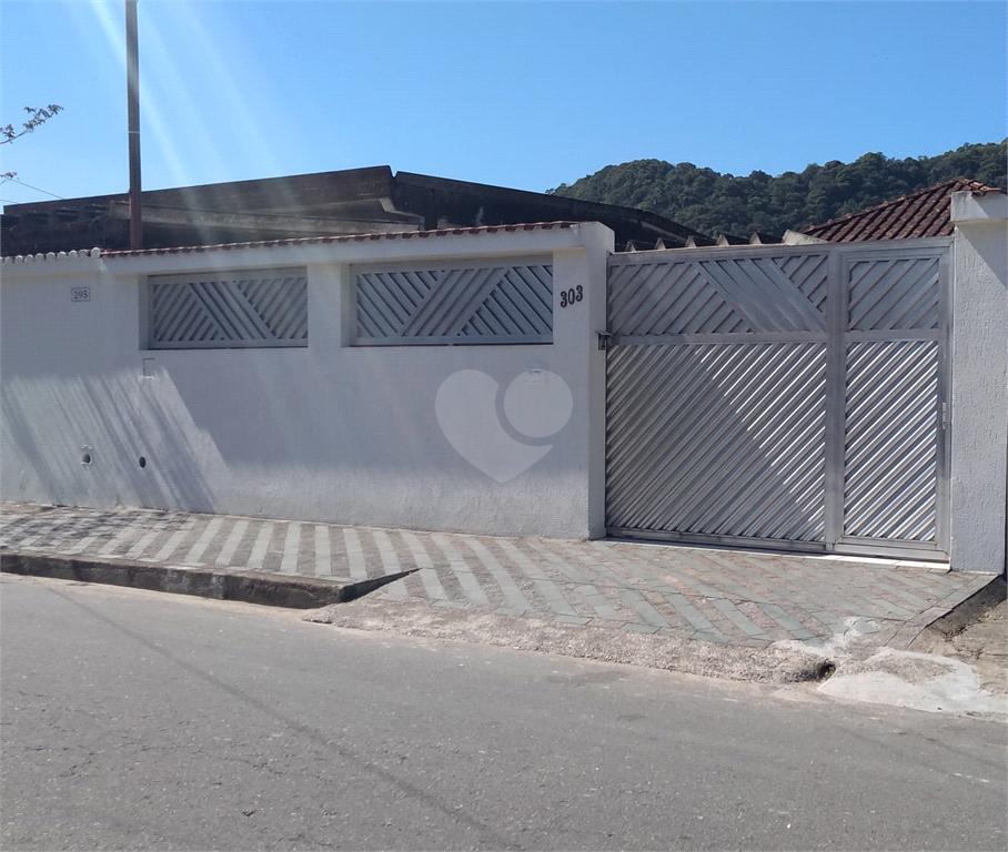 Venda Casa Santos São Jorge REO532786 28
