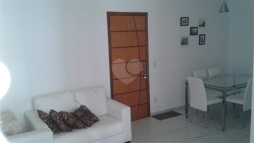 Venda Apartamento Indaiatuba Vila Brizzola REO532994 24