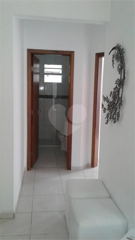 Venda Apartamento Indaiatuba Vila Brizzola REO532994 21