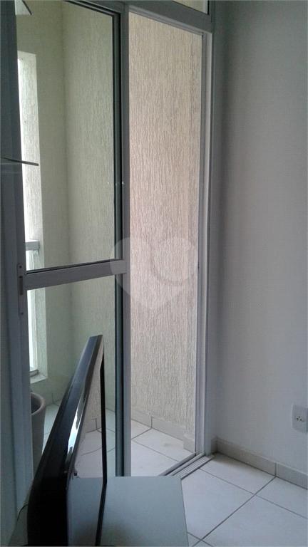 Venda Apartamento Indaiatuba Vila Brizzola REO532994 17