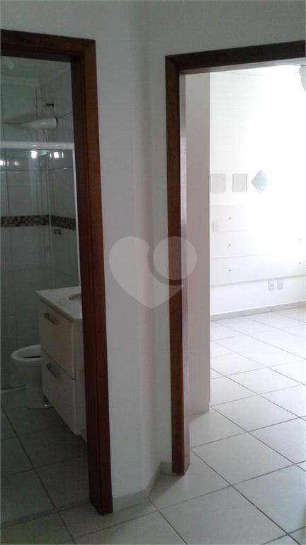 Venda Apartamento Indaiatuba Vila Brizzola REO532994 31