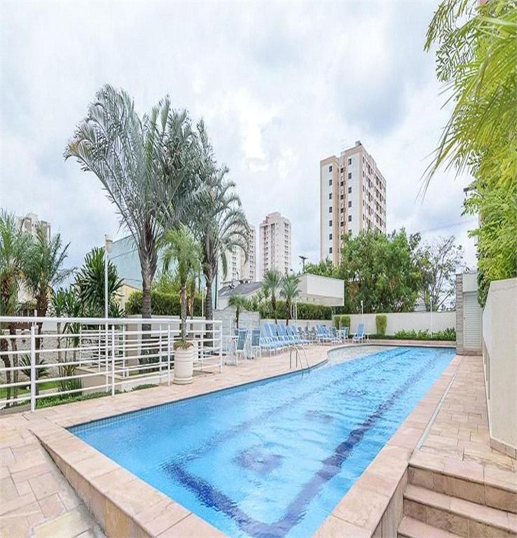 Venda Apartamento São Caetano Do Sul Santa Paula REO533179 2